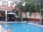 Hillside Private Pool