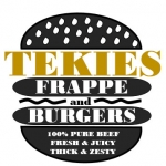 Tekies Frappe and Burgers